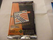 UPPERDECK USA 94/WM 94/WORLD CUP 94 ZAKJE PACKET TUTE BUSTINA POCHETTE SOBRE