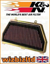 K&n Air Filter Honda CBR600RR 2007-2014 HA6007