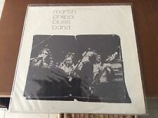 Martin Philippi Blues Band Lp Jazz Cult!!!Ger Orig Press Near Mint/ Mint!!!!