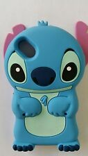 IT- PHONECASEONLINE SILICONE COVER PER CELLULARI STITCH PARA WIKO SUNSET 2