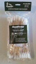 "New IPA RamRodz 8"" Disposable Gun Cleaning Rods for .40 Caliber Pistol #40100"