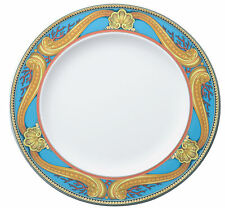 "VERSACE LA MER DINNER SERVICE PLATE 10.5"" / 27cm NEW IN BOX ROSENTHAL"