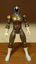"Power Rangers Lightspeed Rescue ""Titanium Ranger""  #2"