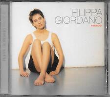 """FILIPPA GIORDANO - RARO CD FUORI CATALOGO """" PASSIONI """""""