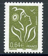 STAMP / TIMBRE FRANCE NEUF N° 3756 ** MARIANNE DE LAMOUCHE