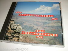 DIE UNVERGESSLICHEN THE UNFORGETABLES CD TROGGS THE FOUNDATIONS LOVE AFFAIR