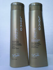 JOICO K-PAK SHAMPOO AND CONDITIONER TO REPAIR DAMAGE 300ML