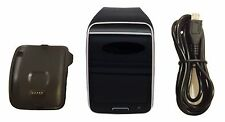 BAD IMEI Samsung Galaxy Gear S Smart Watch SM-R750T Black T-Mobile