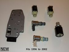 **OEM**Master Solenoid Kit with Pressure Switch Manifold---1996-2002 4L60E 4L65E