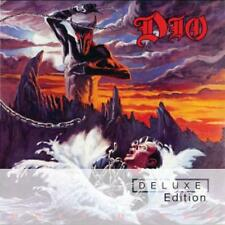 Dio - Holy Diver (Deluxe Edition) 2 CDs (2012) original verpackt - Neuware