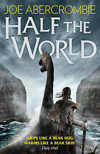 Half the World by Joe Abercrombie (Paperback, 2015)