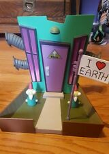 LARGE Invader Zim action figure figurines toy lot collectable rare