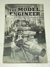 MODEL ENGINEER #2440 VOL 98, FEBRUARY 26TH 1948 (A)
