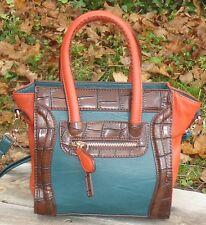 Petit sac très coloré (neuf)