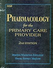 Pharmacology for the Primary Care Provider-ExLibrary