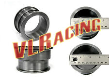"""2.5""""-3"""" V-band adaptor G35 G45 T4 Turbo Downpipe Adapter"""
