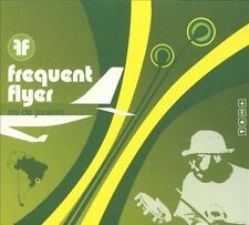 Frequent Flyer: Rio de Janeiro by Various Artists CD 2004, 2 Discs, Kinkysweet