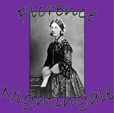 FLORENCE NIGHTINGALE history topic teaching resource on CD- KS1, IWB, worksheets