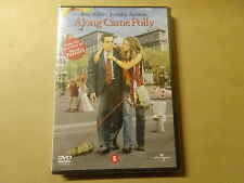 DVD / ALONG CAME POLLY ( BEN STILLER, JENNIFER ANISTON )