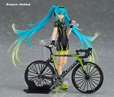 Max Factory figma Racing Miku 2015: TeamUKYO Support ver. [PRE-ORDER]