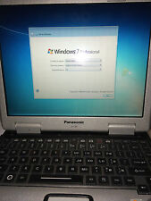 Panasonic Toughbook CF-31 MK3, DVD Win7 PRO 32Bits RECOVERY DRIVERS SET more inf