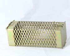 Rat Trap Iron MOUSE Catcher,MOUSE Pinjra, FOR SMALL Rats. STYLE -3 MOUSE CAGE_