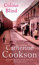 Catherine Cookson Colour Blind Very Good Book