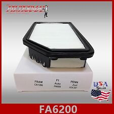 FA6200 Rio Soul Accent Veloster 12-15 Engine Air Filter Fast&Free ship!!!