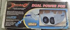 Flyzone Diablo Dual Power Pod HCAA3440 Hyperflow Technology NIB