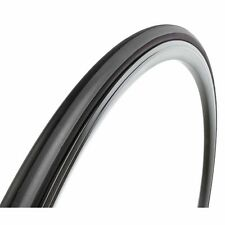 Vittoria Rubino Pro Slick Road Bike Tyre Folding 700 x 23 Black / Anthracite