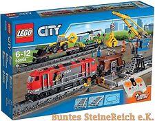 LEGO® City Exklusiv: 60098 Schwerlastzug & 0.-€ Versand & OVP & NEU !