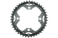 Shimano SLX FC-M660 42T Chainring 3x10 speed Type AE (24-32-42) 104mm BCD