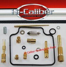 OEM QUALITY 2004-2007 Honda TRX 400 Rancher Carburetor Rebuild Kit Carb Repair