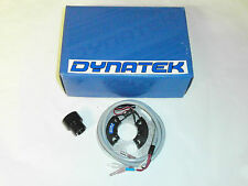 Suzuki XN85 Turbo  Dyna S electronic ignition. new.