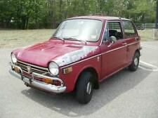 Honda: Civic 600 SEDAN
