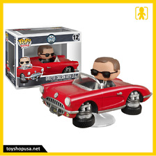 Marvel Agents of Shield: Director Coulson With Lola Pop Rides - Funko