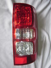 Holden Colorado RG Drivers side Tail Light Brand New Genuine