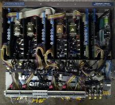 Siemens  Simoreg 6RB2030-4BB01  Transistorsteller  mit Karten