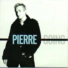 (914C) Pierre, Going - DJ CD