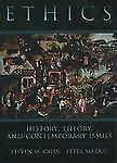 Ethics: History, Theory, and Contemporary Issues  Paperback
