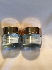 2 X ESTEE LAUDER DAY WEAR ADVANCED MULTI PROTECTION ANTI OXIDANT CREAM .5 OZ EA