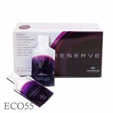 Jeunesse Reserve 2 Boxes of 30 packs Antioxidant Fruit Blend with Resveratrol