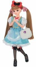 Licca chan Doll dress clothes tea party outfit rare Japan Takara Tomy limited