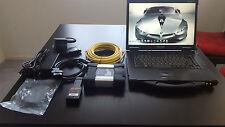 BMW ISTA-D4.2.13 ISTA-P3.60.1+ICOM NEXT+Panasonic CF-52 I5+Offline Flash Files