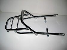 CHROME REAR RACK HONDA CT70 CT 70 MINI TRAIL