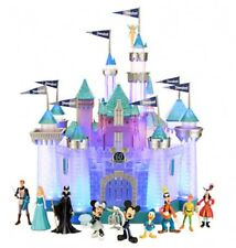 Sleeping Beauty Castle Playset - 60th Disneyland Diamond Celebration - NEW!