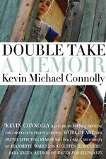 Double Take: A Memoir, Kevin Michael Connolly, 9780061791536, Book, Very Good