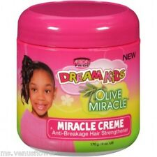 African Pride Dream Kids Olive Miracle Creme (6 oz)