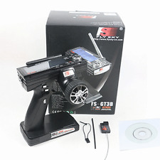 FlySky FS-GT3B GR3E 2.4G 3CH Transmitter Receiver Radio Control for RC Car Boat