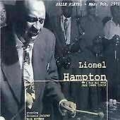 Lionel Hampton - & His All Star Jazz Inner Circle (2002)